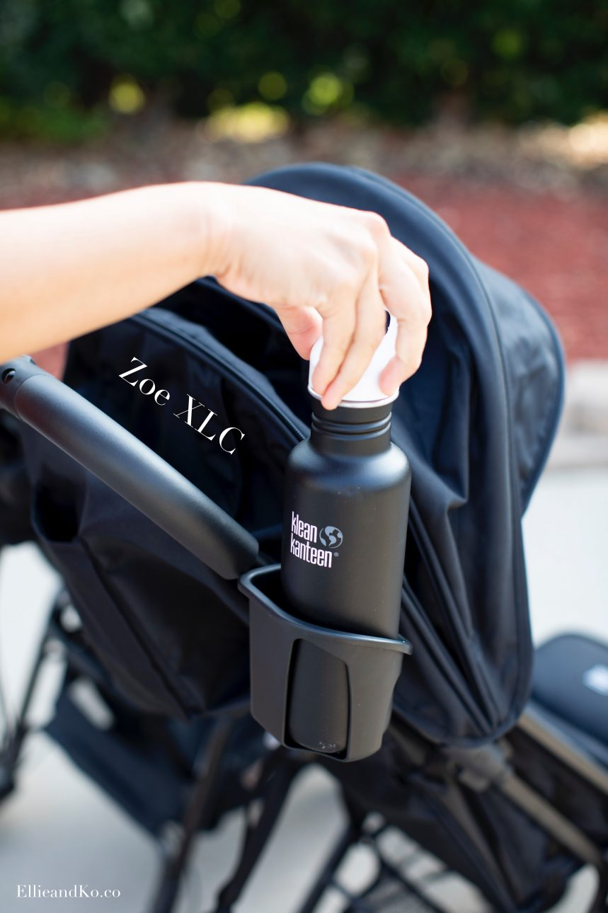 Compact Travel Stroller Review. A detailed review and comparison of the Mountain Buggy Nano vs. Zoe XLC. This detailed review tells you everything you need to know about compact travel strollers.